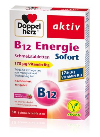 Doppelherz B12 ENERGIE Sofort